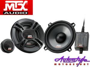 "MTX RTS502 5.2"" 200w Split System-0"