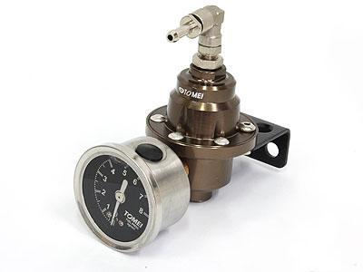 Otomei Small Fuel Pressure Regulator