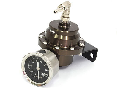 Otomei Large Fuel Pressure Regulator