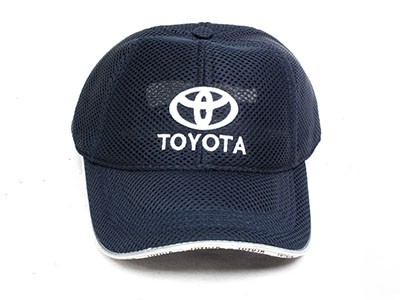 Toyota Mesh Design Baseball Cap