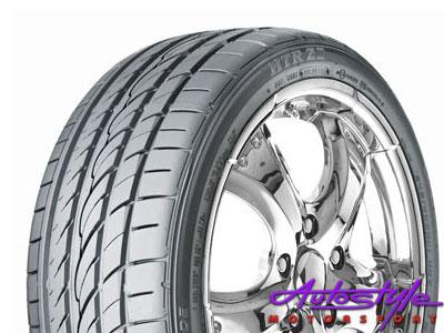195-50-15″ Sumitomo HTR Z Tyres