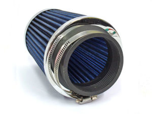 Simota 76mm Single Cone Air Filter-23604