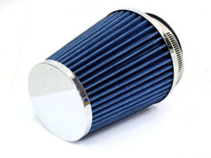 Simota 76mm Single Cone Air Filter-0