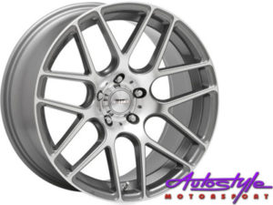 "18"" A-Line Racer GMMF 4/98 Alloy Wheels-0"