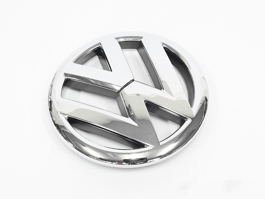VW Polo Vivo Replacement Grille Badge