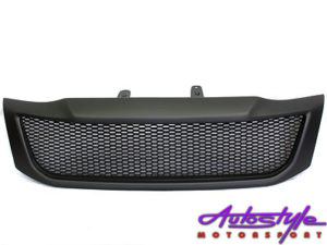 Toyota Hilux 2012+ OffRoad Style Grille-0