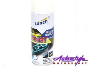 Smoked Tint Spray for Vehicle Lamps (400ml)-0