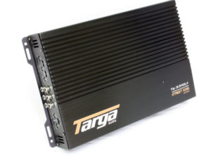 Targa Street King 5400 4channel Amplifier-0