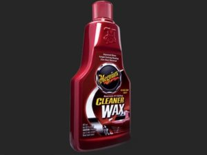 Meguiars A1216 Cleaner Wax-0