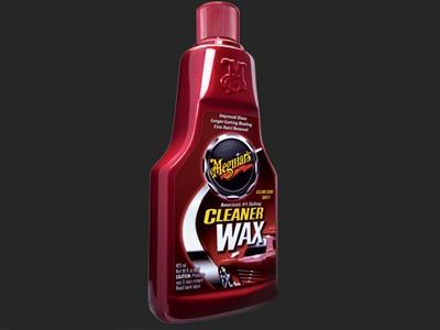 Meguiars A1216 Cleaner Wax