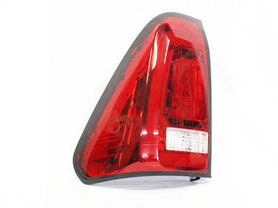 Toyota Hilux 2016 LED Red Tailights (pair)