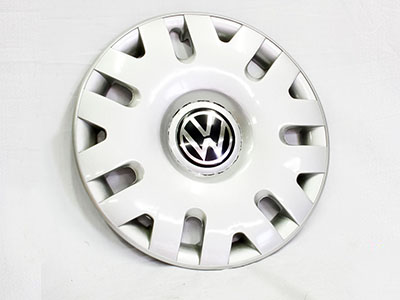 VW Replacement Wheel Caps (set of 4)
