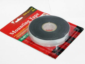 Double Sided Tape (1.2mm x 20mm)-0