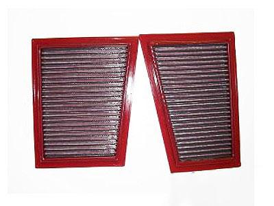 BMC 497/02 Air filter for Mercedes E320 CDi