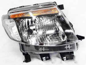 Ford Ranger 2012 Replacement Headlight (RHS)-0