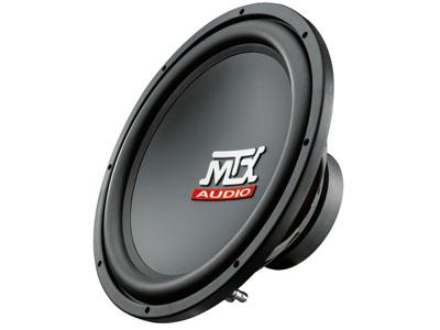MTX Roadthunder 15″ 300rms Subwoofer