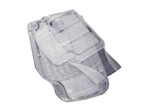 Universal Transparent Vehicle Floor Mats-0