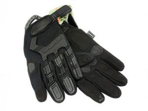Sniper Swat Tactical Black Gloves (regular)-0