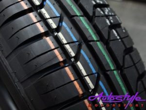"165-80-13"" Sumitumo Tyres-0"