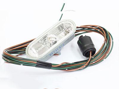VW Polo 03-05 Crystal Side Indicator (each)