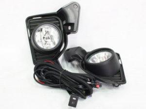Toyota Quantum Bumper Foglamp Kit-0
