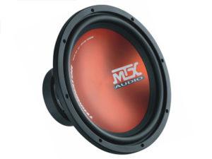 "MTX TR12-04 12"" 600w 4ohm Subwoofer-0"