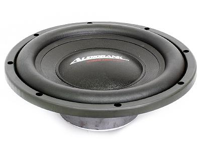 "Audiobank 10"" Flat 3200w Subwoofer -0"