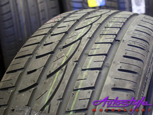 "225-45-18"" Aplus A607 Tyres-0"