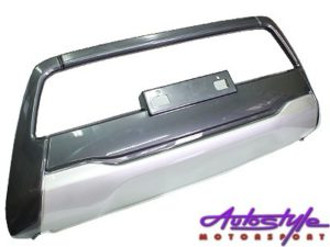 Toyota Hilux 2015 Front Bumper Guard Panel-0