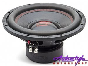 "Digital Design DD512-D4 12"" 250rms DVC Subwoofer-0"