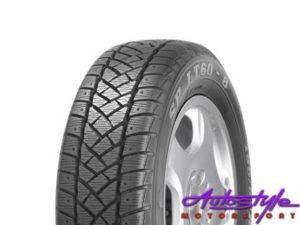 """175-65-15"""" Dunlop SP Sport S60 Tyres-0"""