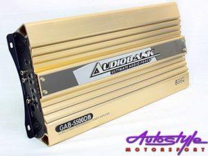 Audiobank Class D 1600rms Amplifier-0