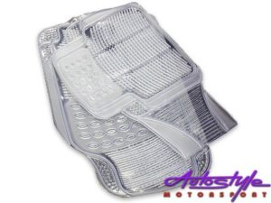 Universal Transparent Vehicle Floor Mats-0