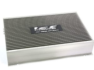 Ice Power Power Series 6000w 1ch Monoblock Amplifier-0