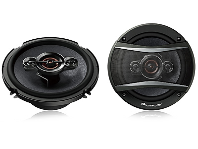 Pioneer TS-A1686S 6.5″ 350w 4way Speakers for sale  Gauteng