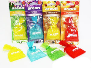 Assorted Pearl Crystals Air Freshener-0