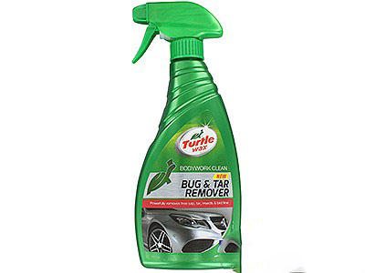 Turtle Wax Bug & Tar Remover Spray