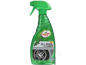 Turtle Wax All Wheel Cleaner Spray-0