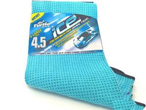 Turtle Wax Microfibre Detailing Towel-0