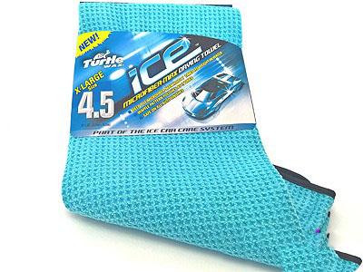 Turtle Wax Microfibre Detailing Towel