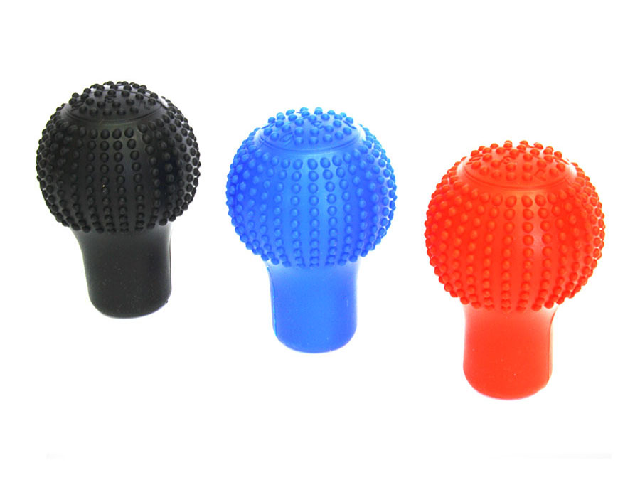 Universal Silicon Gearknob Covers