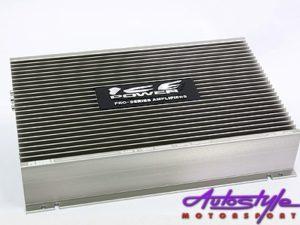 Ice Power Power Series 6000w 1ch Monoblock Amplifier-0