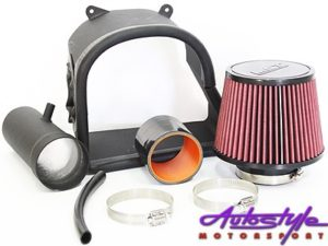 VW 2010 Polo 6R GTi Airfilter Induction Kit-0