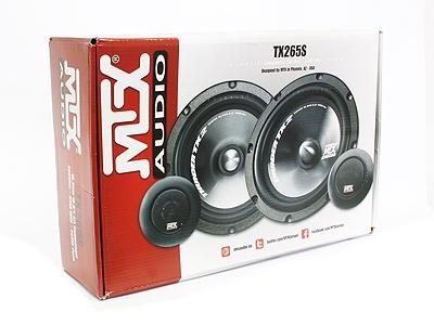 MTX TX Series 6″ 65rms Split System
