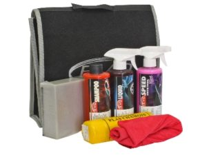 Evo Tuning Car Care Gift Set -0