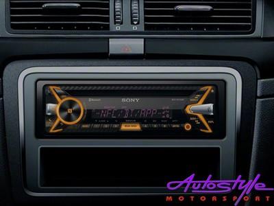 Sony MEX-N5150BT Media Receiver with USB & Bluetooth-24356