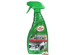 Turtle Wax Wax it Wet Liquid Spray-0