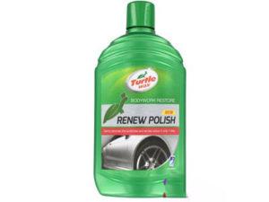 Turtle Wax Renew Polish Liquid-0