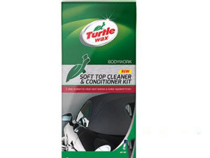Turtle Wax GL Soft Top Cleaning Kit-0