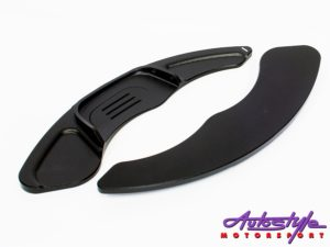 VW Golf MK7 Paddle Shift Extension Pads-29434